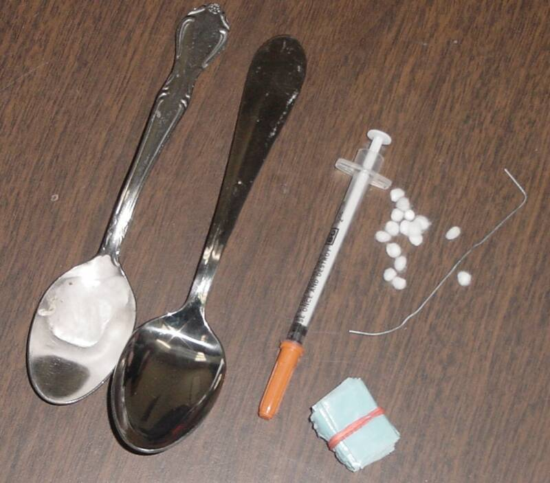 herion on the rise The rise in heroin use has a lot to do with with the painkiller addiction and the low cost of heroin, the cdc says so although more people die of painkiller related.