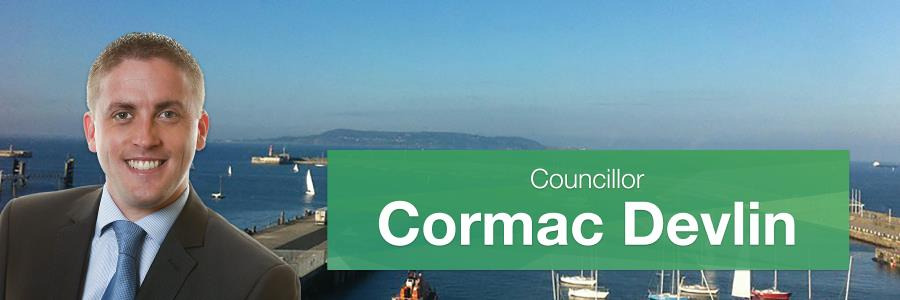 Click here to find out more about Justin & Cormac's Local Election Campaign